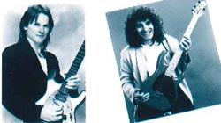 エレキギターブーム