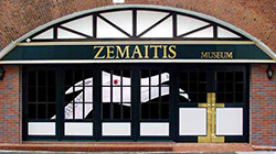 ZEMAITIS MUSEUM