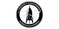 J Rockett Audio Designs