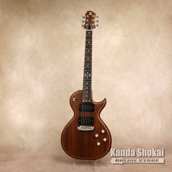 [Outlet] Zemaitis  Z24WF Rosewood, Naturalの商品画像1
