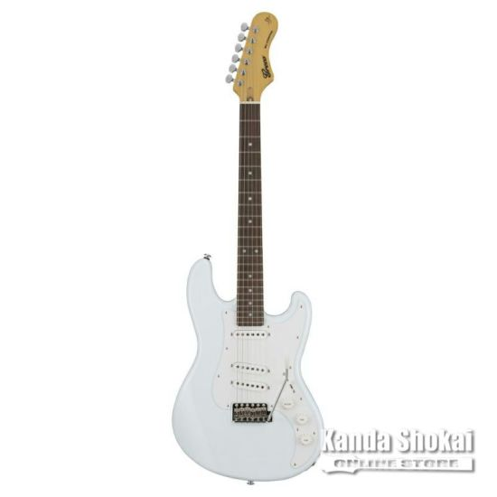 Greco BG-CUSTOM, Blue White の商品画像1