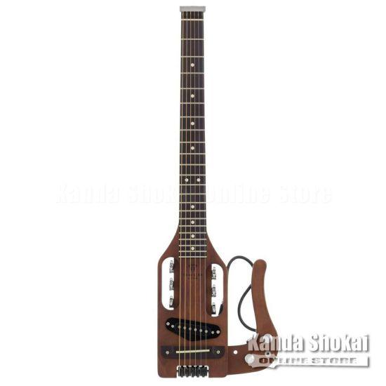 Traveler Guitar Pro-Series, Antique Brownの商品画像1