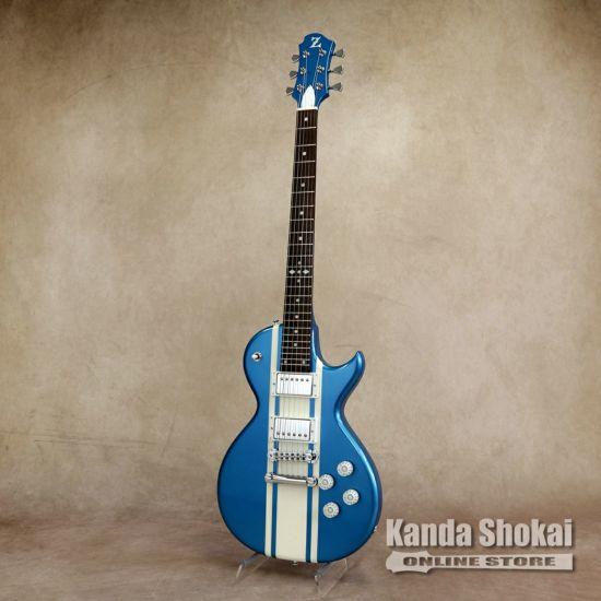 Zemaitis Z24 RS, Blue/Whiteの商品画像1