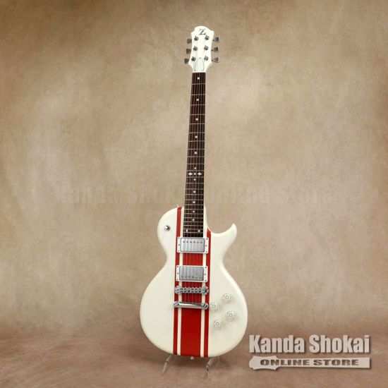 Zemaitis Z24 RS White/Redの商品画像1