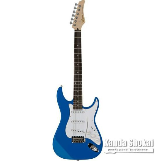 Greco WS-STD, Blue / Rosewood Fingerboardの商品画像1