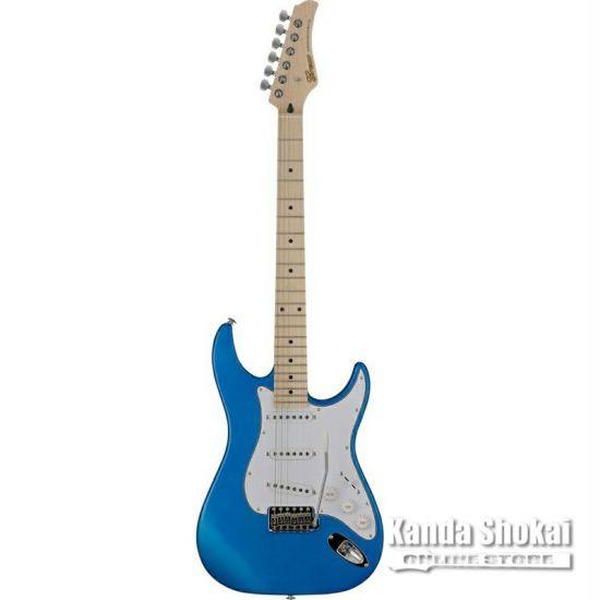 Greco WS-STD, Blue / Maple Fingerboardの商品画像1