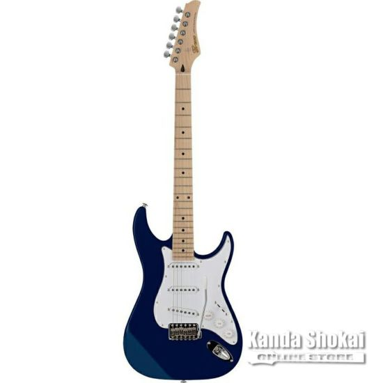 Greco WS-STD, Dark Blue / Maple Fingerboardの商品画像1
