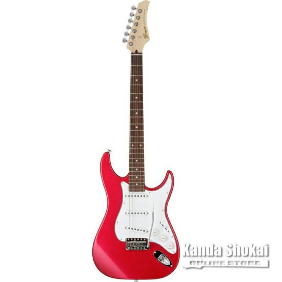 Greco WS-STD, Pearl Pink / Rosewood Fingerboardの商品画像1