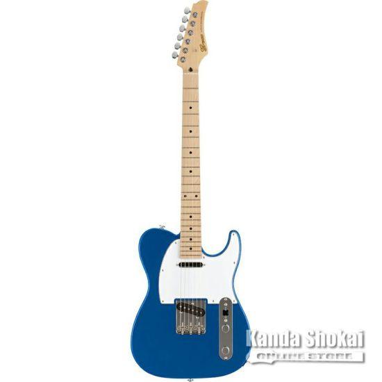 Greco WST-STD, Blue / Maple Fingerboardの商品画像1