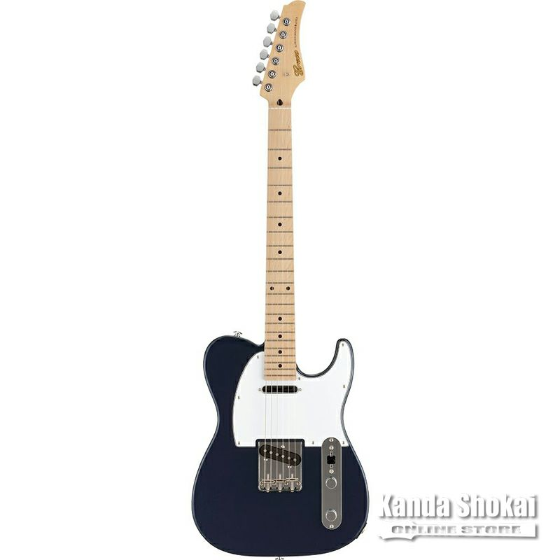 Greco WST-STD, Dark Blue / Maple Fingerboardの商品画像1