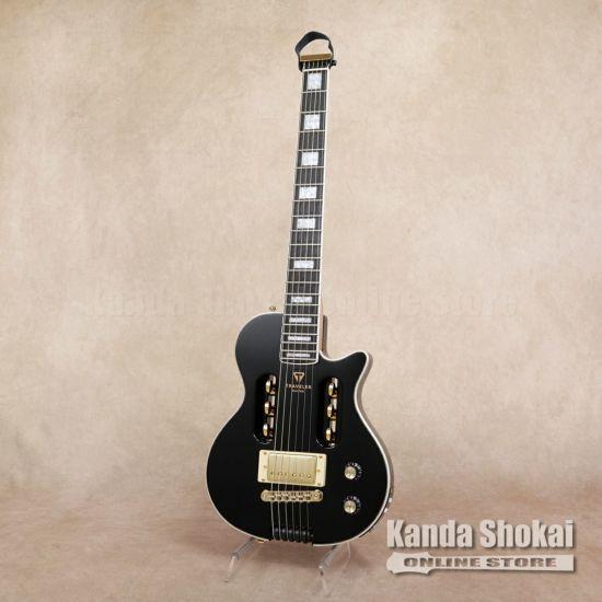 Traveler Guitar EG-1 Custom, Gloss Blackの商品画像1