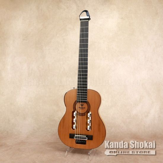 Traveler Guitar Escape Classical, Black Walnut Fingerboardの商品画像1