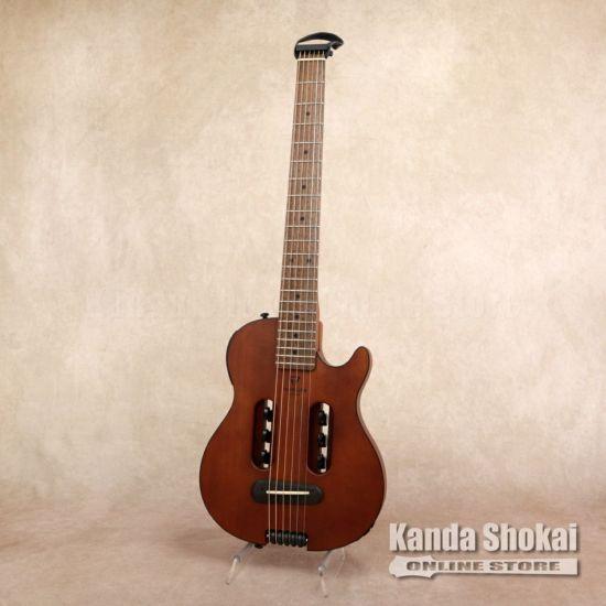 Traveler Guitar Escape Mark III Mahoganyの商品画像1