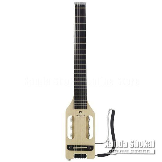 Traveler Guitar Ultra-Light Nylon, Mapleの商品画像1