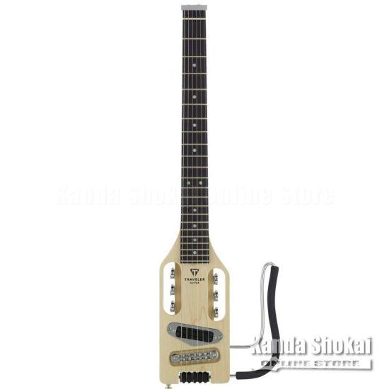 Traveler Guitar Ultra-Light Electric, Mapleの商品画像1