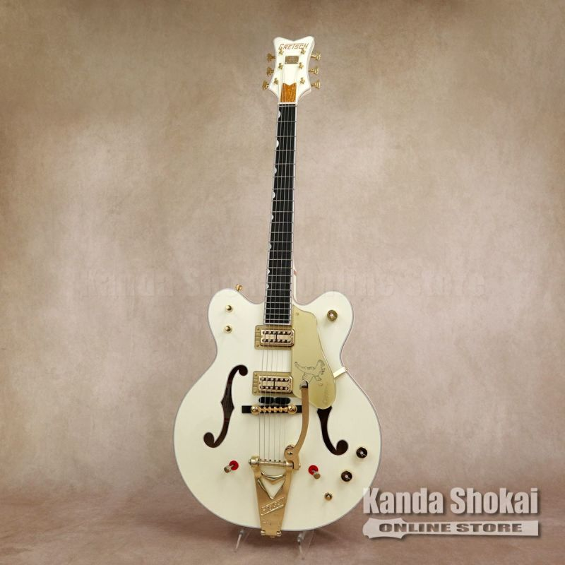 Gretsch Professional Collection G6136T-62-LTD Limited Edition Falcon with Bigsbyの商品画像1