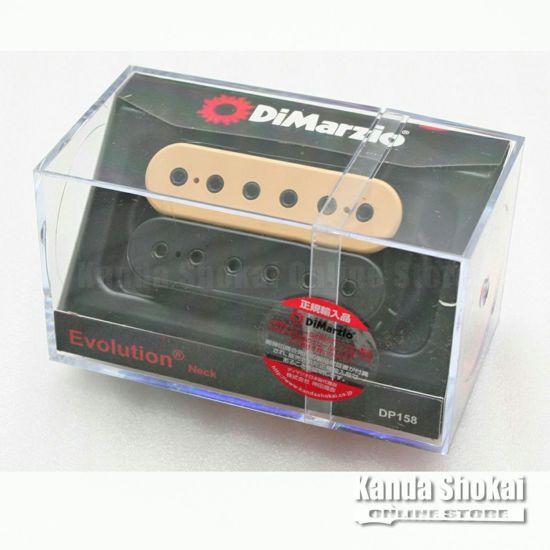 [Outlet] DiMarzio DP158BC Evolution Neckの商品画像1