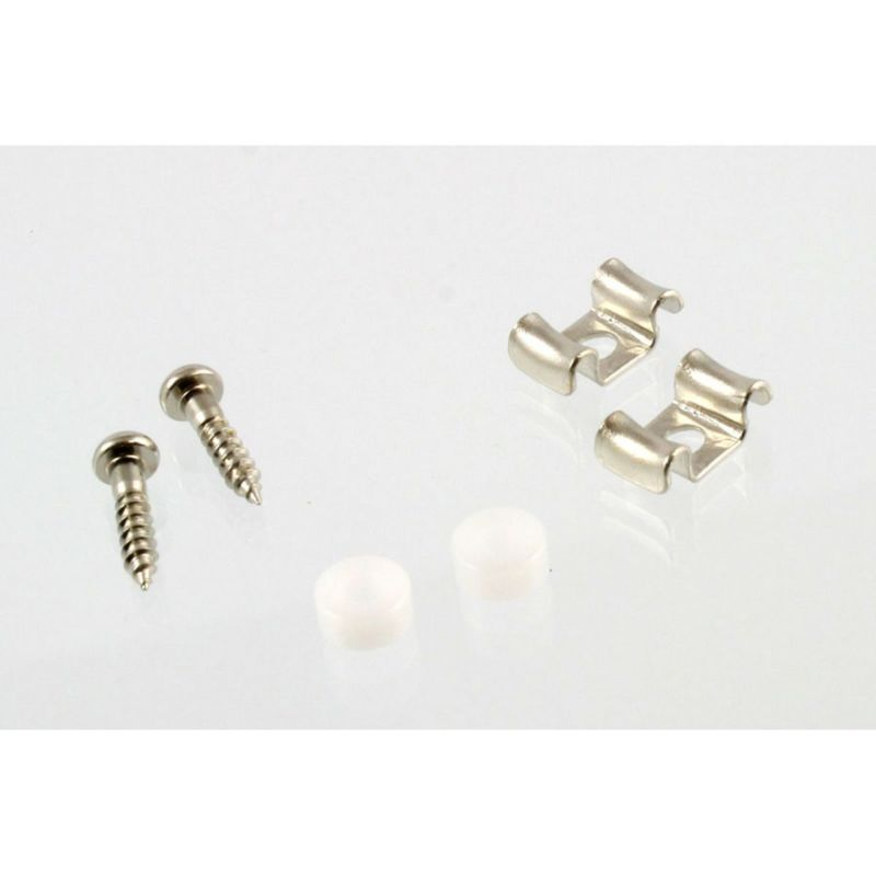 Allparts AP-0720-001 Nickel String Guides [6576]の商品画像1