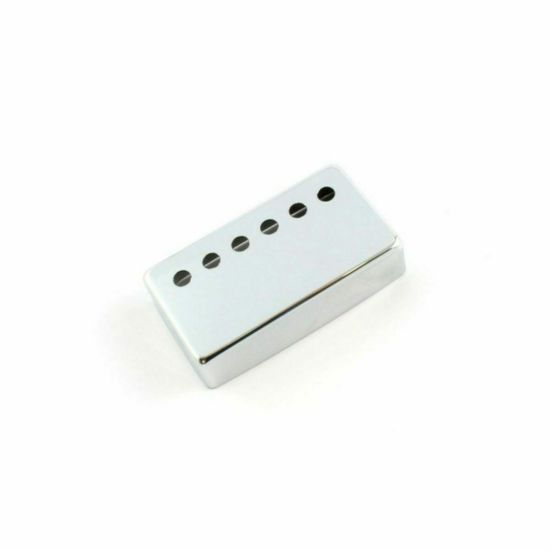 Allparts PC-0300-010 49.2mm Humbucking Pickup Cover [8208]の商品画像1