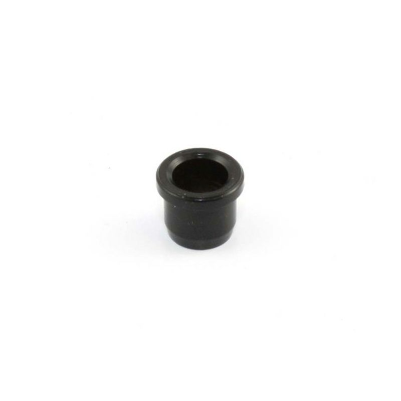 Allparts AP-0189-003 Vintage Reproduction Smooth Black String Ferrules [6586]の商品画像1