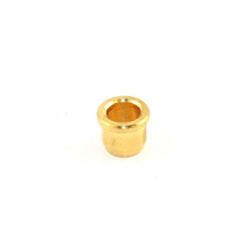 Allparts AP-0189-002 Vintage Reproduction Smooth Gold String Ferrules [6585]の商品画像1