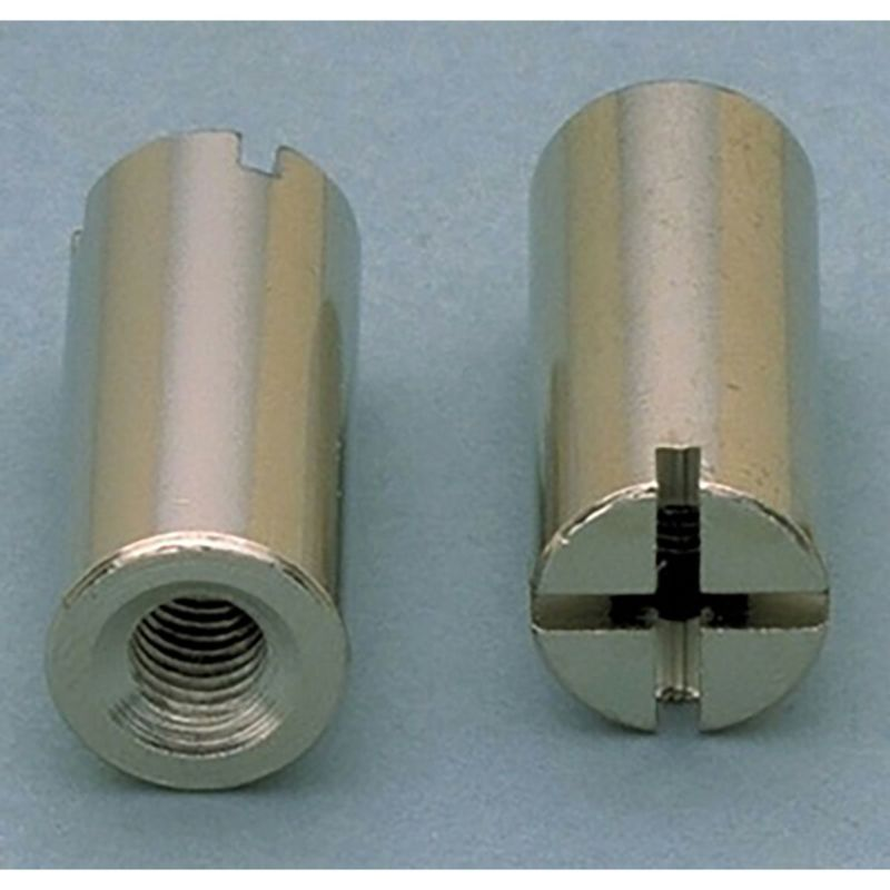 Allparts LT-0599-010 Truss Rod Nuts for Fender [6601]の商品画像1