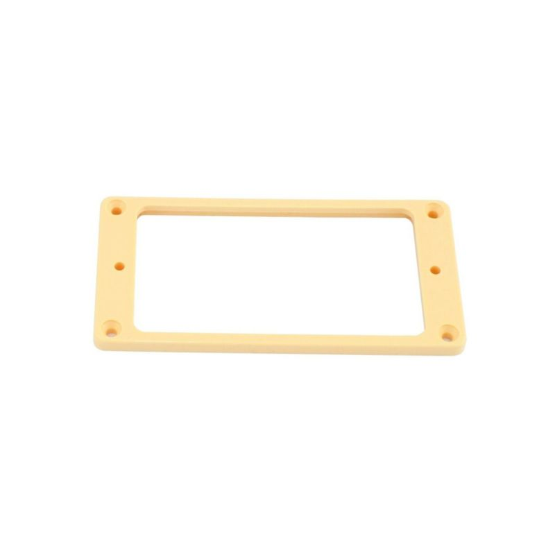 Allparts PC-0733-028 Humbucking Pickup Rings Neck and Bridge Curved [8251]の商品画像1