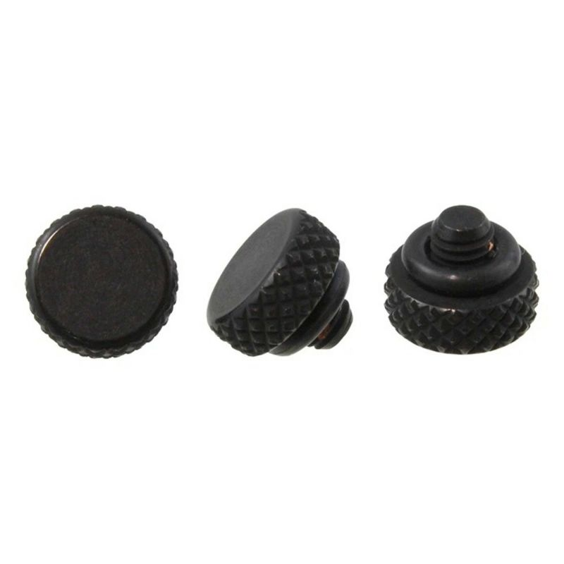Allparts GS-3391-003 Pack of 3 OEM Replacement Tremol-No Screws [6504]の商品画像1