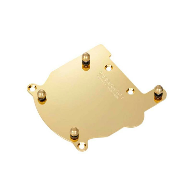 VIBRAMATE V5-JAM Mounting Kit, Goldの商品画像1