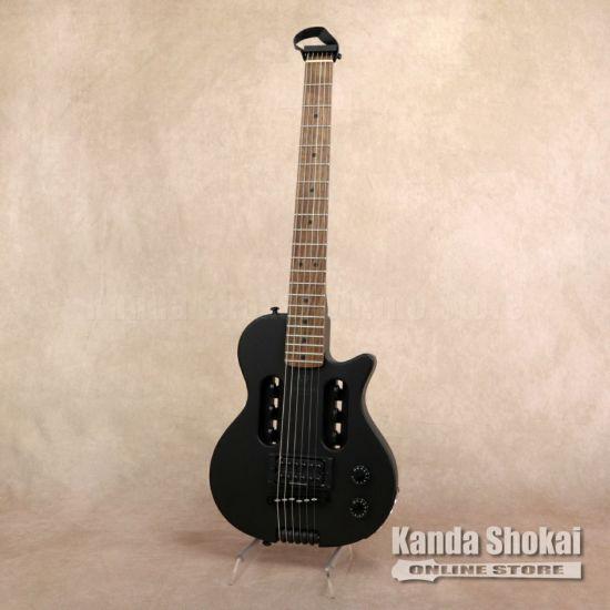 Traveler Guitar EG-1 Blackout, Matte Blackの商品画像1