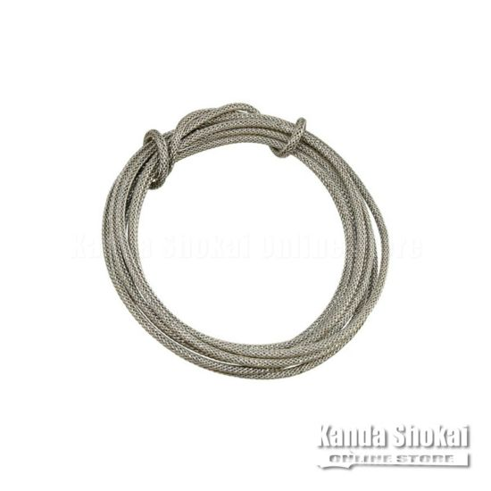 Allparts GW-0837-000 Braided Shield Wire [4018]の商品画像1