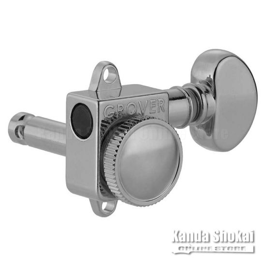 Grover Roto-Grip Locking Rotomatics 505FV, Chromeの商品画像1