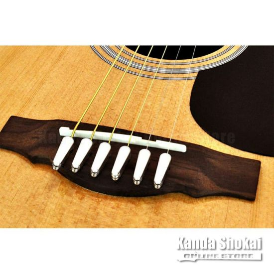 Allparts BP-2860-010 Chrome Power Pins Acoustic Stringing System [6095]の商品画像1