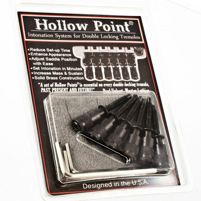 Allparts BP-2290-003 Hollow Point Intonation System [6056]の商品画像1