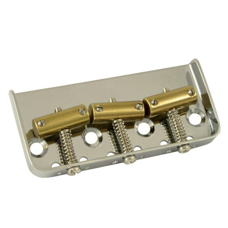 Allparts TB-5126-001 Vintage Style Short Bridge for Telecaster [6017]の商品画像1