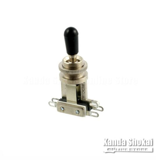Allparts EP-4066-000 Switchcraft Short Toggle Switch [1005]の商品画像1