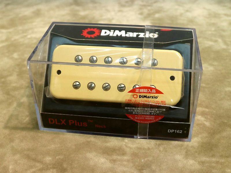 [Outlet] DiMarzio DP162CR DLX Plus Neckの商品画像1