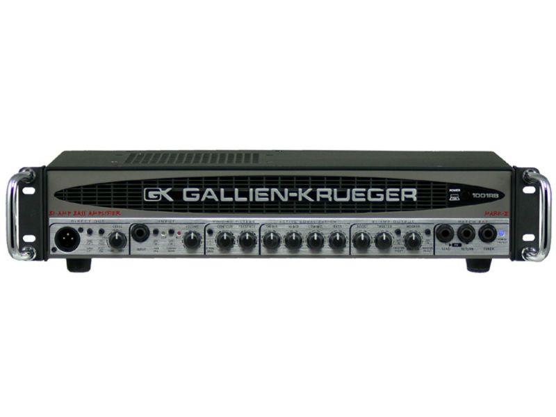 Gallien-Krueger 1001RB IIの商品画像1