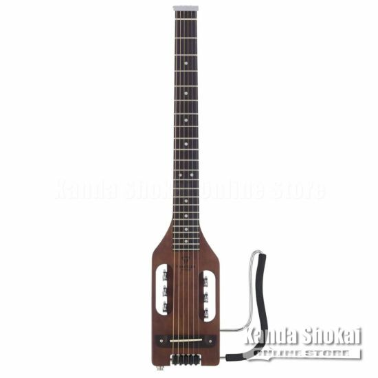 Traveler Guitar Ultra-Light Acoustic, Antique Brownの商品画像1