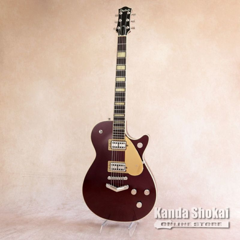 Gretsch G6228 Players Edition Jet BT with V-Stoptail DCMの商品画像1