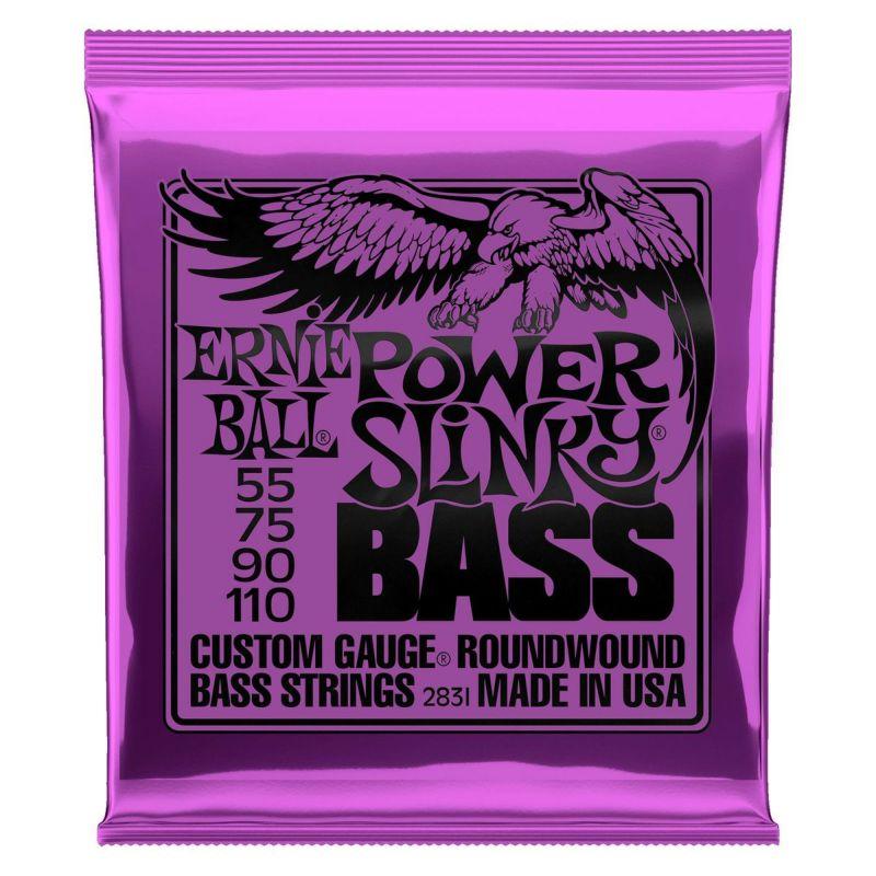 Ernie Ball Power Slinky Bass [#2831]の商品画像1