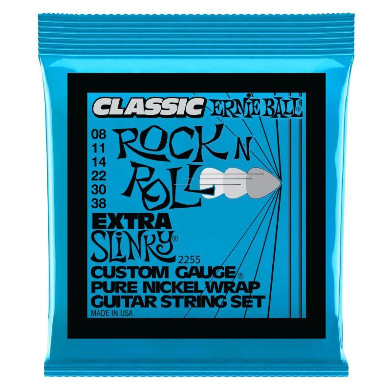 Ernie Ball Classic Extra SlinkyY 08-38  [#2255]の商品画像1