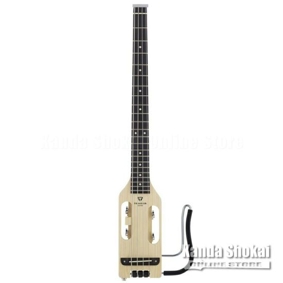 Traveler Guitar Ultra-Light Bass, Mapleの商品画像1