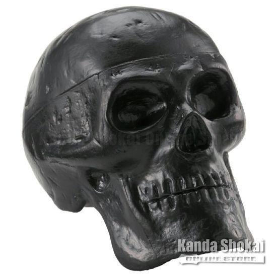 GROVER/Trophy Beadbrain Skull Shaker BB-BLACKの商品画像1