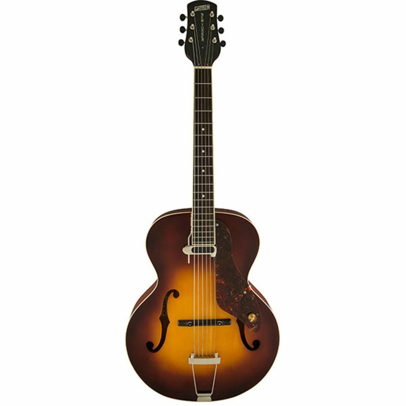 Gretsch G9555 New Yorker Archtop with Pickupの商品画像1
