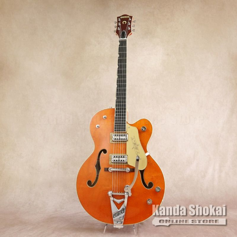 Gretsch G6120T-59 VS Vintage Select Edition '59 Chet Atkinsの商品画像1