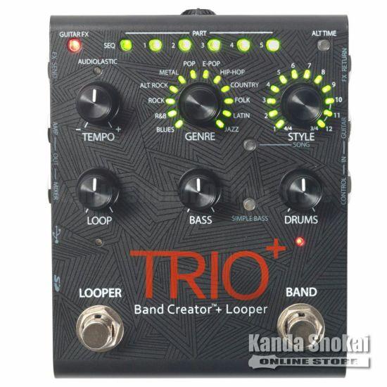 DigiTech TRIO+の商品画像1