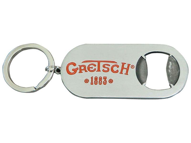 Gretsch Keychain Bottle Openerの商品画像1