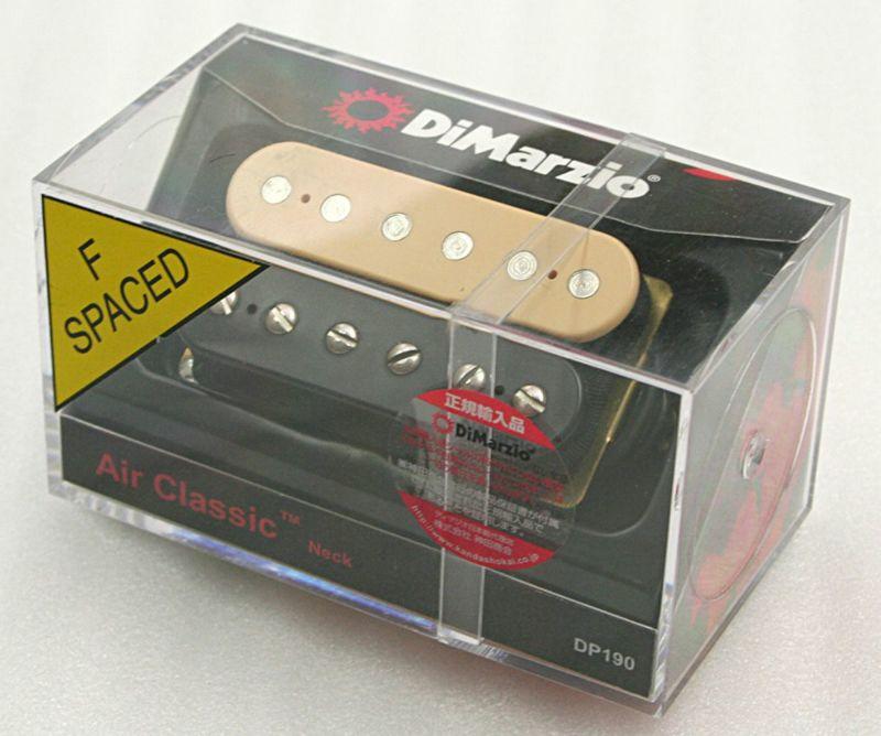 [Outlet] DiMarzio DP190F BC Air Classic Neckの商品画像1
