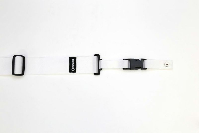 [Outlet] DiMarzio Guitar Strap DD2200 Whiteの商品画像1